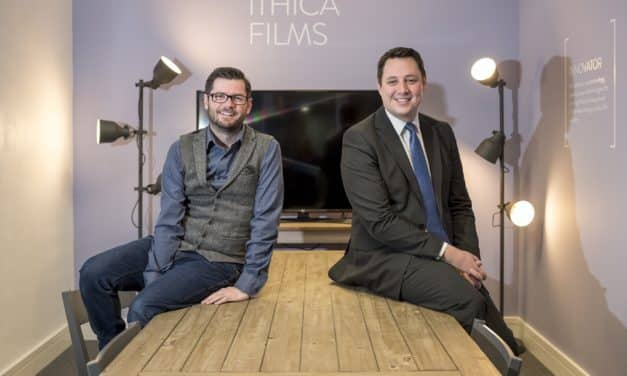 ITHICA FILMS SECURES SIX-FIGURE FW CAPITAL NPIF INVESTMENT