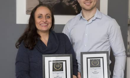 From West Side Story to Business Awards for two local businesses