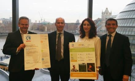 Womble Bond Dickinson, celebrated for sustainability commitment with The Planet Mark Certification