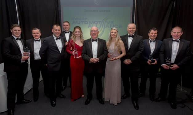 NEAA Annual Awards Returns for Second Year Awarding £14,000 to Future Talent & Celebrating Automotive Excellence in the North East of England