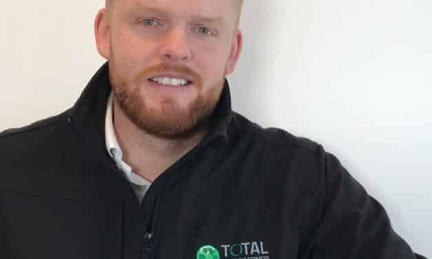 New appointment at Total Recycling Services to ensure continued growth