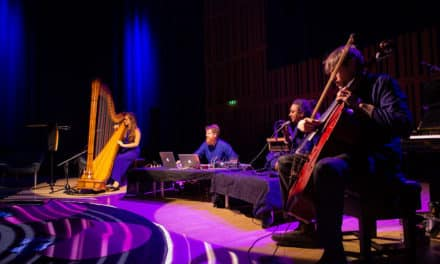 Global performers bring unique musical performance to Gateshead