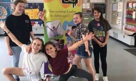 Middlesbrough Half-Term Slime Event