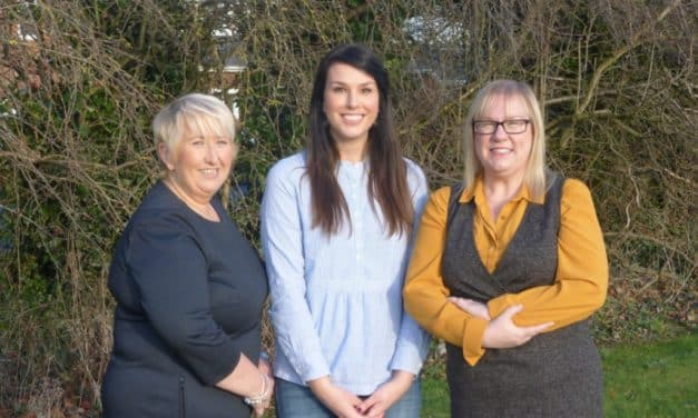 North east charity receives grant to work with prisoners who have experienced being in care