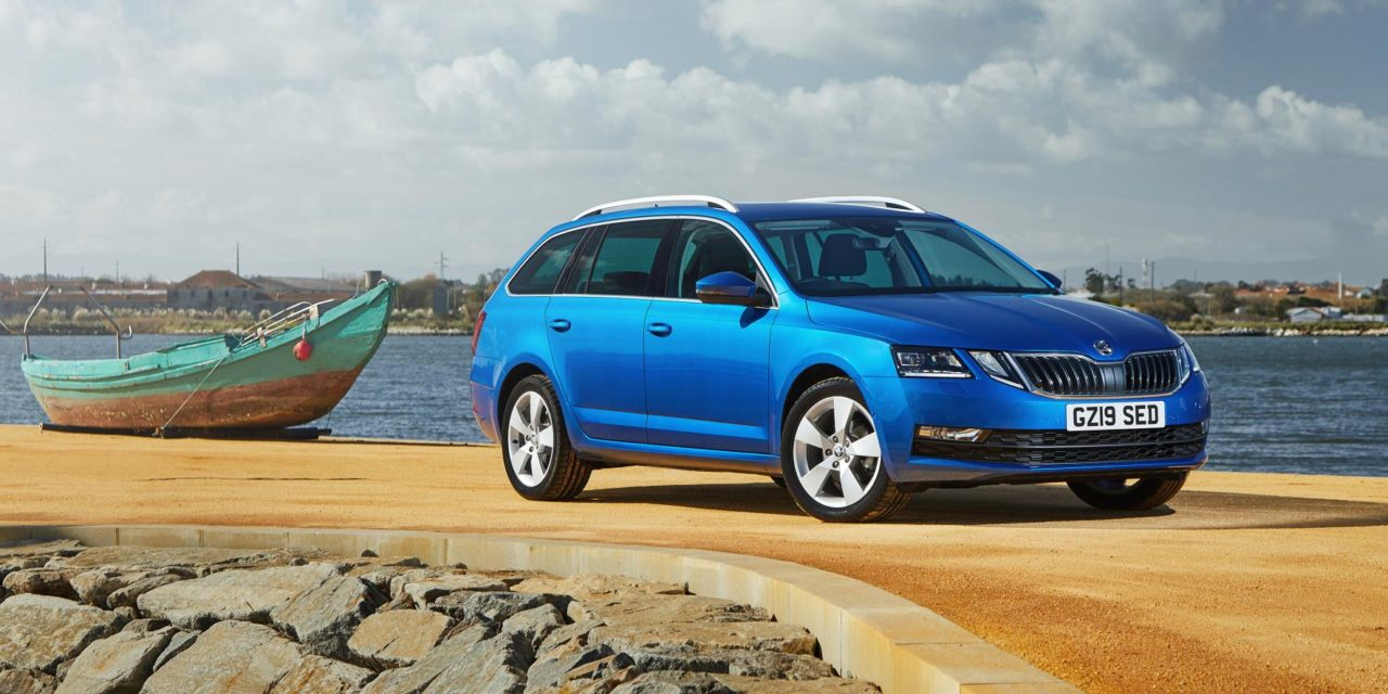 ŠKODA DRIVES UP VALUE ONCE MORE WITH NEW OCTAVIA SE DRIVE MODELS