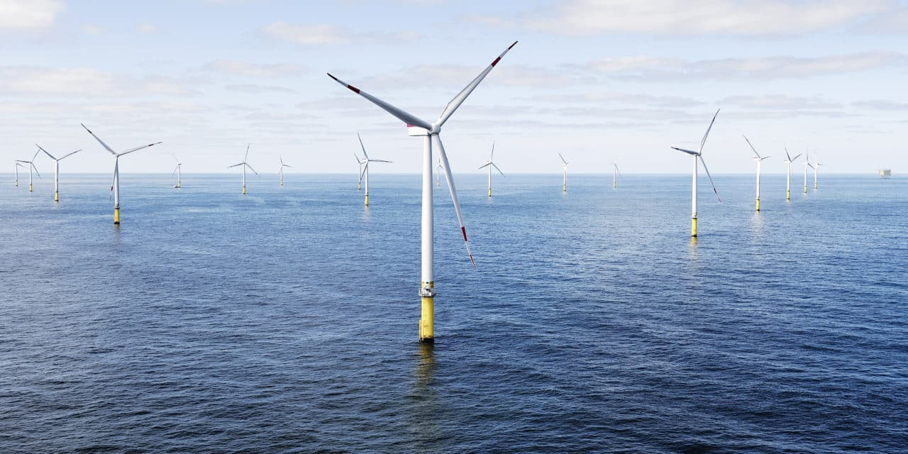 Northumbrian Water Group and Ørsted energy deal is a UK first