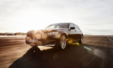 THE NEW BMW 7 SERIES PLUG-IN HYBRID