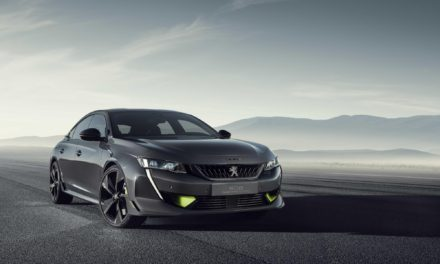 508 PEUGEOT SPORT ENGINEERED CONCEPT TO DEBUT AT GENEVA MOTOR SHOW