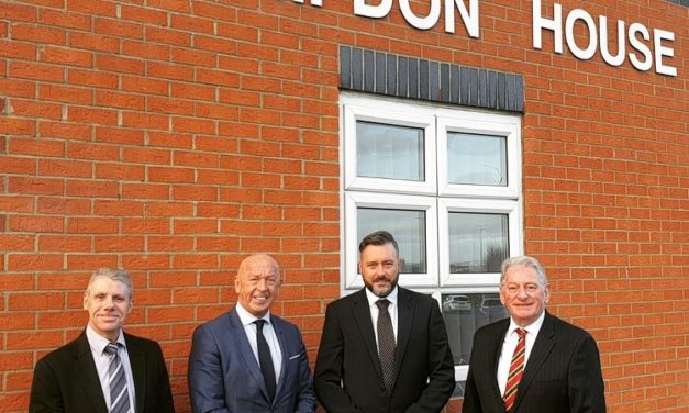 Room to grow for corporate finance firm
