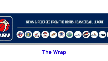 British Basketball League – The Wrap