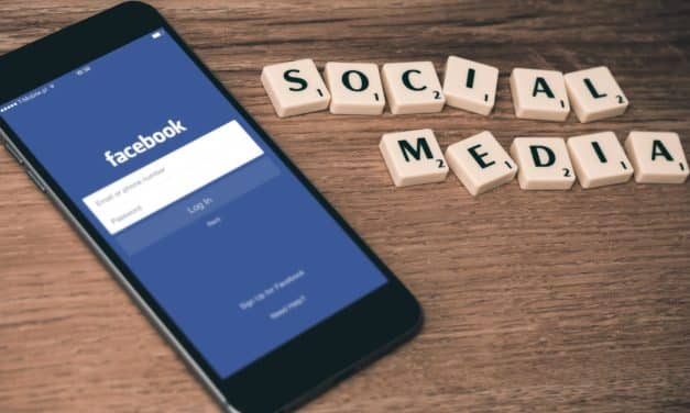 Estate agent increasingly uses social media and technology to reach homebuyers
