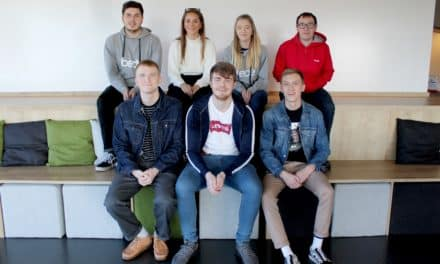 North East firm launches bespoke programme to attract future tech talent