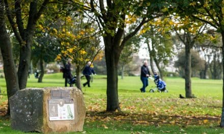 Free taste of golf on offer at Tynemouth Golf Club