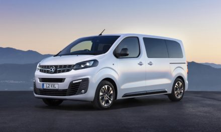VAUXHALL ANNOUNCES PRICING FOR NEW BRITISH-BUILT VIVARO LIFE