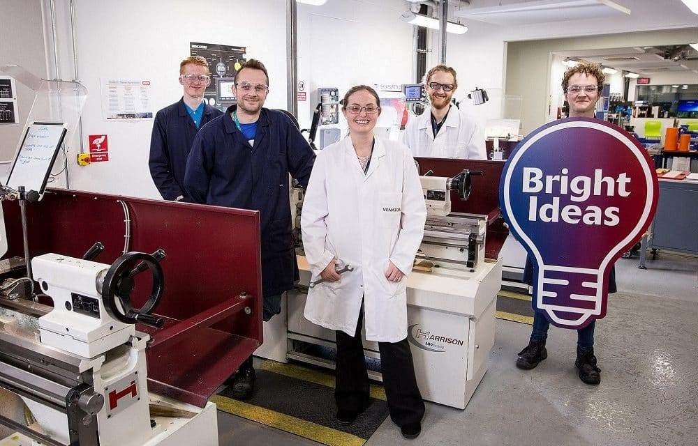 Venator launches North East Bright Ideas Fund