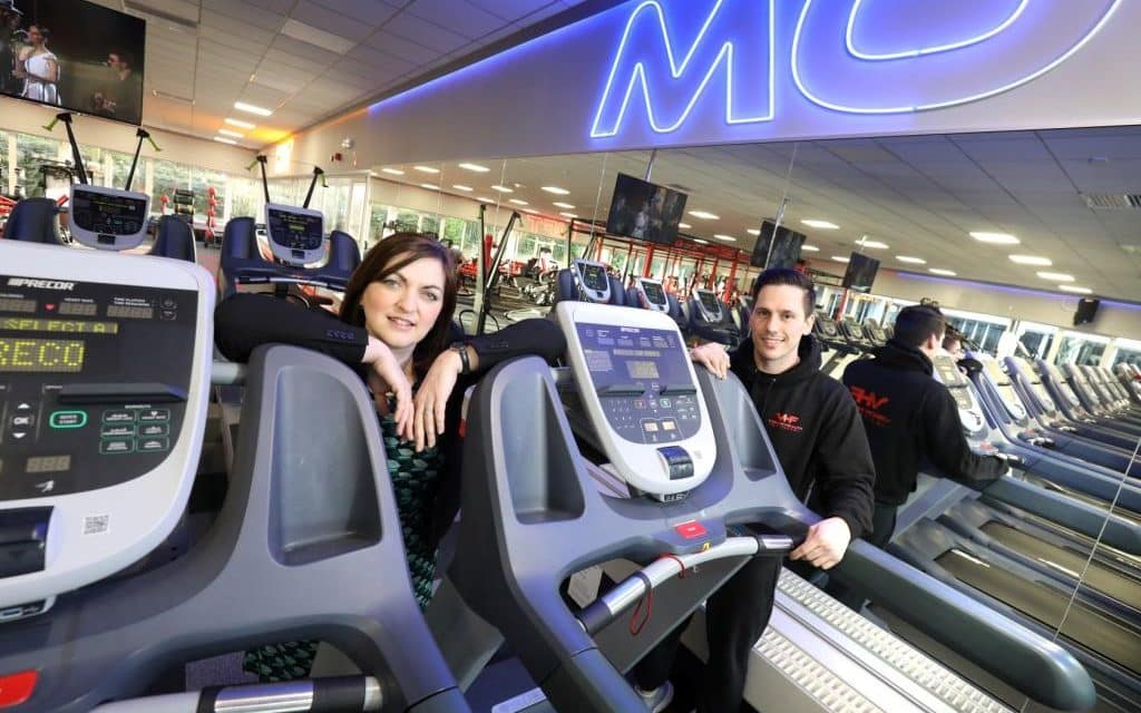 Vision Strengthens Fitness Market Presence With New £1.3m Cramlington Gym