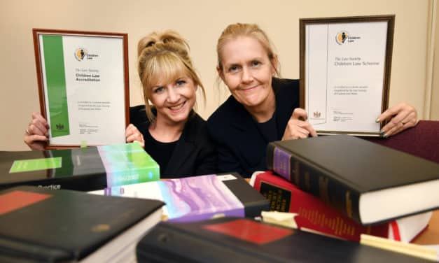 Redcar Solicitors Gain Prestigious Accreditation