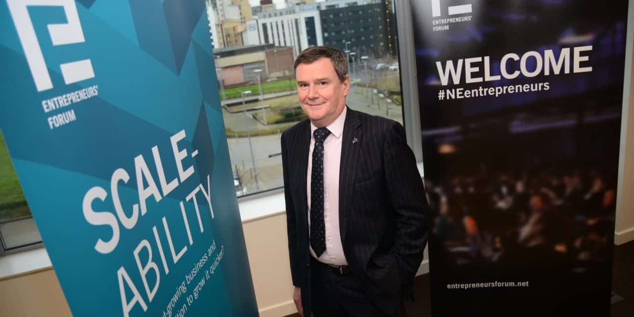 Entrepreneurs' Forum to support the business community further with host of new partnerships