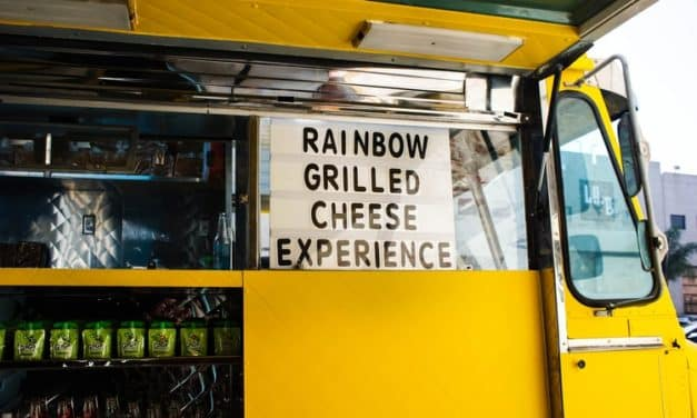 How To Set Up A Food Truck Business