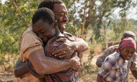 Chiwetel Ejiofor's directorial debut – THE BOY WHO HARNESSED THE WIND launching on Netflix 1st March