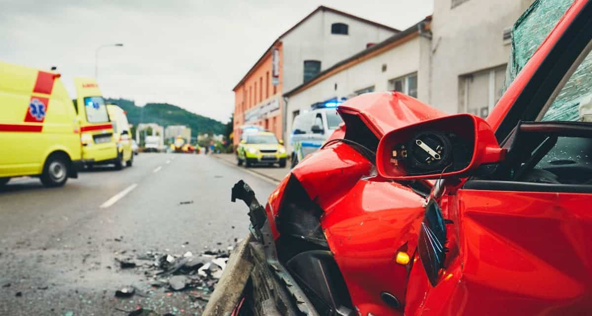 5 Benefits To Having A Personal Injury Lawyer Represent You