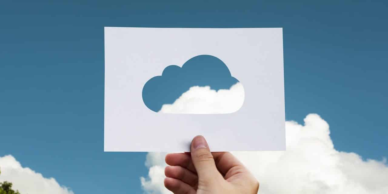 How Cloud Computing Can Improve Your Business