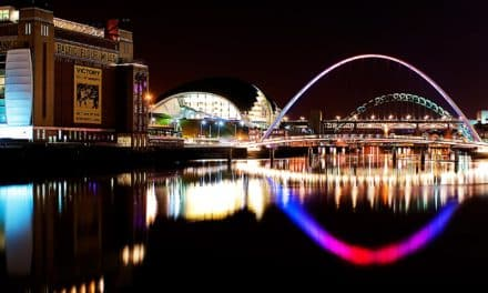 MEDIAWORKS ANALYSES THE DIGITAL PERFORMANCE OF THE NORTH EAST'S TOP 200 BUSINESSES