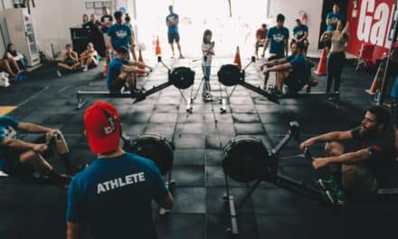 Why Health and Safety is Important in a Fitness Environment