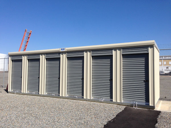 Helpful Information About Traditional Vs Full Service Self-Storage Solutions