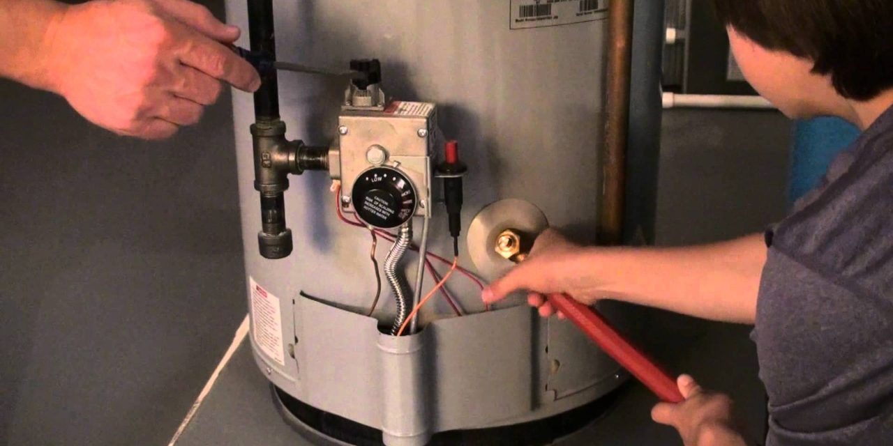 4 Signs That You Have Problems In Your Water Heater