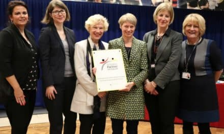 Richmond School becomes a beacon in the North for German culture