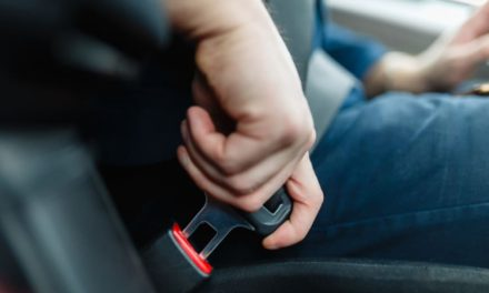 Seat belt use research by Brake – RAC comment