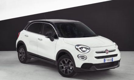 "FIAT UK ANNOUNCES PRICING FOR 500 ""120th"" FAMILY"