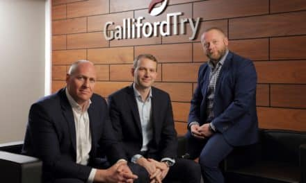 Galliford Try expands with new Team Valley headquarters