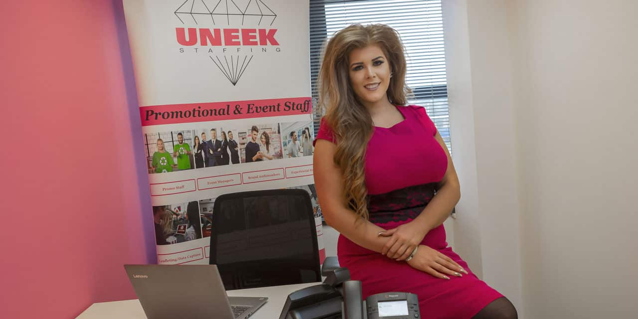 Fern promotes a UNEEK expansion in business