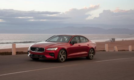 VOLVO CARS TO IMPOSE 180KPH (112MPH) SPEED LIMIT ON ALL CARS TO HIGHLIGHT DANGERS OF SPEEDING