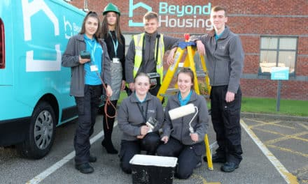 Living Wage for Beyond Housing Apprentices