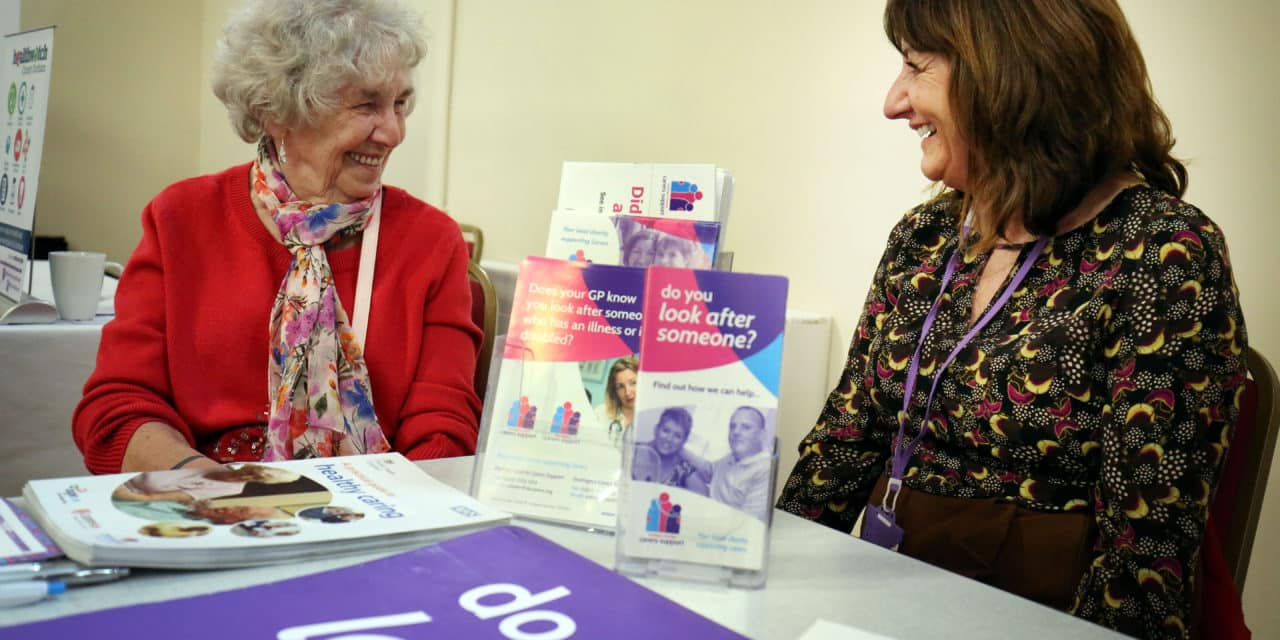 Boost for charity's Winter Warmth Fund from care home company