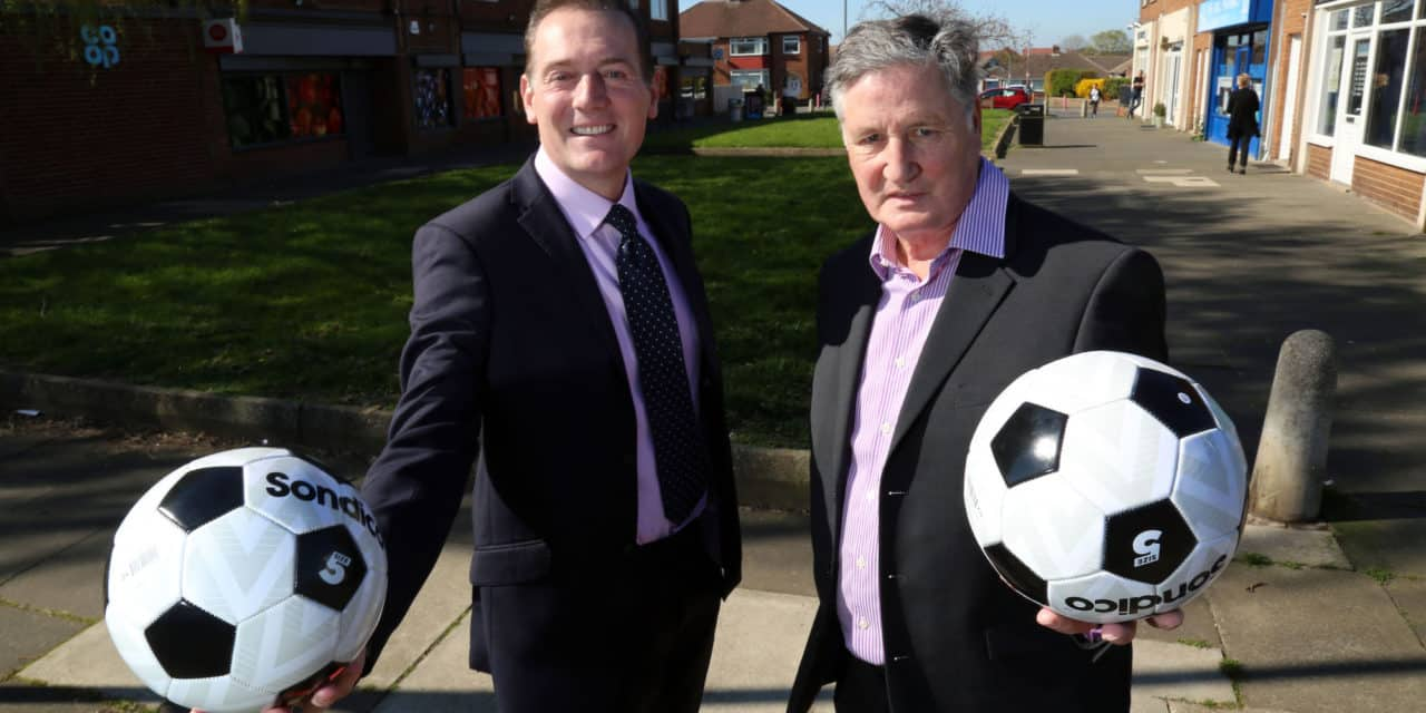 SAVE THE DATE: BORO LEGEND JIM PLATT TO STAND AS INDEPENDENT COUNCILLOR ON MAY 2