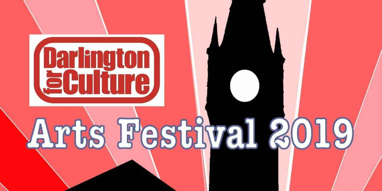 DfC's Writers' Festival in May