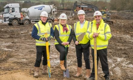 Working together to meet Durham's housing needs