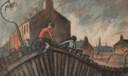 Celebrated North East artist Norman Cornish centenary celebrations announced