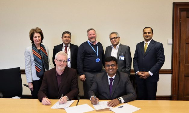 North East NHS Trust embarks on international partnership on mental health service provision