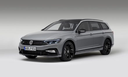 SPORTY LIMITED EDITION: WORLD PREMIERE OF THE NEW PASSAT VARIANT R-LINE EDITION AT THE GENEVA INTERNATIONAL MOTOR SHOW