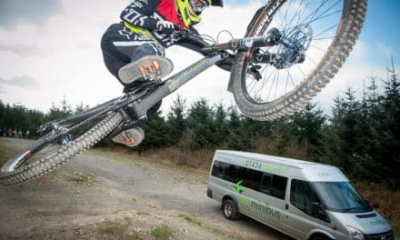 EcoCycleAdventures drives growth with new Hexham office