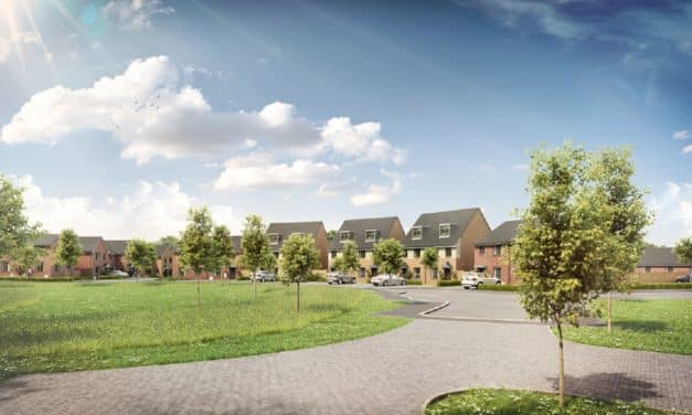 APPROVAL FOR NEW RYTON HOMES