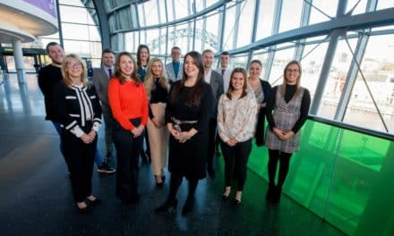 Experts in the North East travel, tourism and hospitality sector support the next generation
