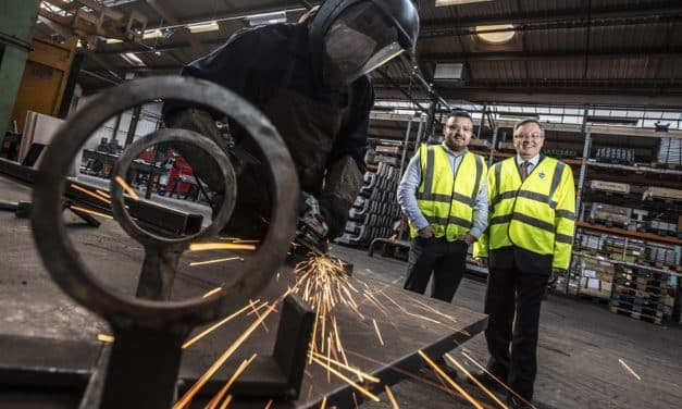Metec UK Cathodic Protection set to exceed £8 million turnover in third year