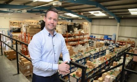 Flame spreads to the North West with latest investment