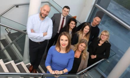 Expansion plans are in place as Just Williams hires sales specialists and builds its client base